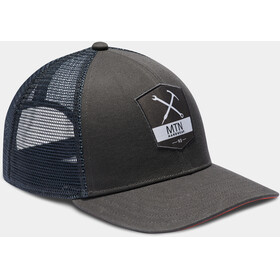 Mountain Hardwear Grail Trucker Hat void